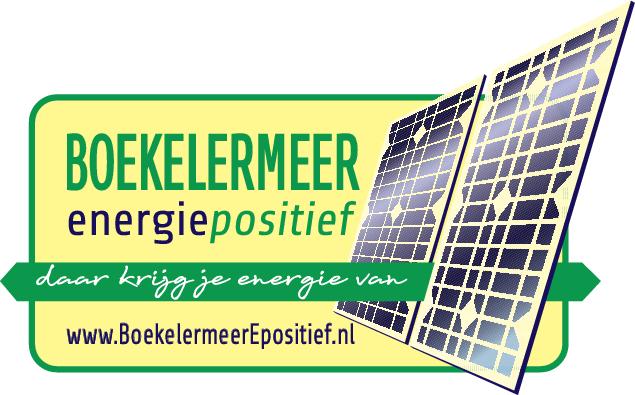 Boekelermeer Energiepositief